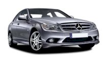 Mercedes-Benz C250 CGI BlueEFICIENCY 2010
