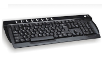 Havit MultiMedia Keyboard K71