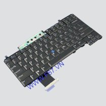 Dell Keyboard D620 D630 D631 D820 D830 M65 M2300 M4300