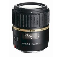 Tamron SP AF 60mm Di II F/2 Macro 1:1 for Canon
