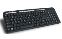 Havit MultiMedia Keyboard K81