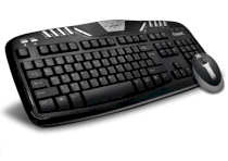 Havit Keyboard Wireless KB835TG