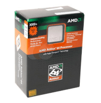 AMD Athlon LE-1600 (2.2GHz. 1MB L2 Cache, Socket AM2, 2000MHz FSB)