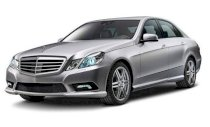 Mercedes-Benz E350 4MATIC Sedan 2009