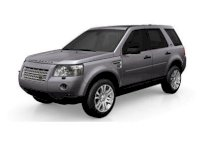 LandRover Freelander 2 I6 3.2L AT 2009