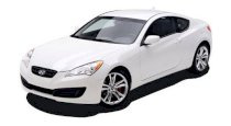 Hyundai Genesis Coupe Turbo 2.0 MT 2010