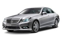 Mercedes-Benz E350 BlueTEC 3.0 2011