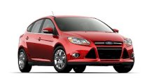 Ford Focus SEL Hatchback 2.0 AT 2012