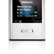 Philips GoGear RaGa 4GB