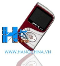 MP3 Sony S210 2GB (Trung Quốc)