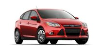 Ford Focus SE Hatchback 2.0 MT 2012