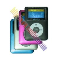 Mp3 Player Sony Ipod04  1GB (Trung Quốc)