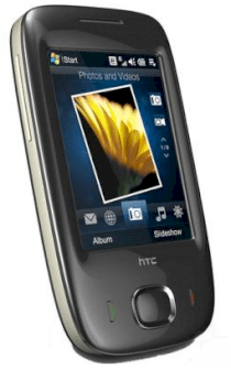 HTC Touch T3232