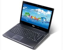 Acer Aspire 4552GG (AMD Phenom II N660 3.0GHz, 2GB RAM, 500GB HDD, VGA ATI Radeon HD 6470M, 14 inch, Windows 7 Home Premium)
