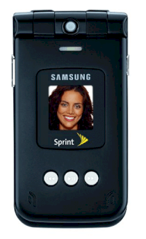 Samsung MM-A900 (Sprint)