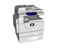 Xerox  DocuCentre 2000 CPS
