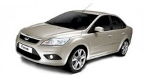 Ford Focus 1.8 MT 4 cửa 2010