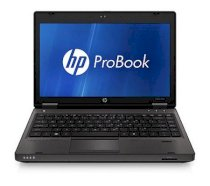 HP ProBook 6560b (XU054UT) (Intel Core i5-2410M 2.3GHz, 4GB RAM, 320GB HDD, VGA Intel HD Graphics 3000, 15.6 inch, Windows 7 Professional 64 bit)