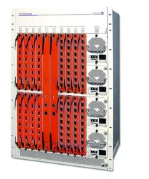 Alcatel OmniSwitch 9000 chassis management modules (OS9800-CMM)