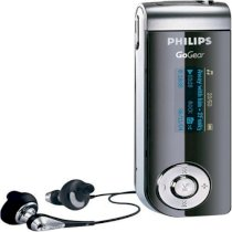 Philips SA178 Solid State 512 MB