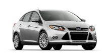 Ford Focus Titanium 2.0 AT 2012