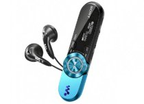 Sony Walkman NWZ-B152F/L (2GB)