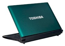 Toshiba NB550D (PLL5FL-00L01P) (AMD Dual-Core C-50 1.0GHz, 1GB RAM, 250GB HDD, VGA ATI Radeon HD 6250, 10.1 inch, Windows 7 Starter)