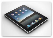 D-Pad IMX515 (ARM Cortex A8 800MHz, 512MB RAM, 4GB HDD, 9.7 inch, Android 2.2) (Trung Quốc)