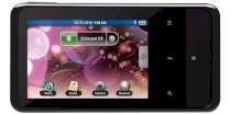 Creative Zen Touch 2 (with GPS) 8GB