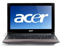 Acer Aspire One D255E-1853 (Intel Atom N570 1.66GHz, 2GB RAM, 320GB HDD, VGA Intel GMA 3150, 10.1 inch, Windows 7 Home Premium)