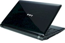 FPT F100 (Intel Atom Processor N550 1.5GHz, 1GB RAM, 250GB HDD, VGA Intel GMA 3150, 10.1 inch, Windows 7 Home Premium)