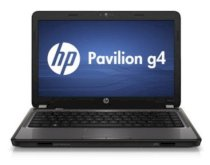 HP Pavilion g4-1035TU (LQ874PA) (Intel Core i3-390M 2.66GHz, 2GB RAM, 320GB HDD, VGA Intel HD Graphics, 14 inch, Free DOS)