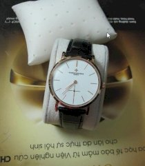 Vacheron Constantin Automatic Rose Gold White Dial(MS_1020)
