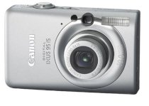 Canon Digital IXUS 95 IS (PowerShot SD1200 IS / IXY DIGITAL 110 IS) - Châu Âu