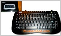 KEYBOARD IBM MINI MULTIMEDIA