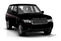 Land Rover The Range Rover Vogue SE 4.4 AT 2011