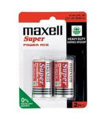 Pin AA Super Maxell