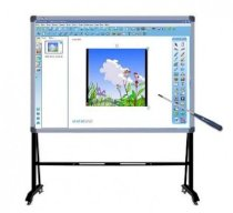 IQBoard Interactive whiteboard PS V7 100-inch