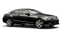 Mercedes-Benz E350 BlueEDDICIENCY Coupe 2012