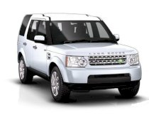 Land Rover Discovery 4 XS V6 3.0 2011