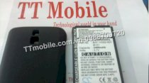 Pin BlackBerry Bold Touch 9900