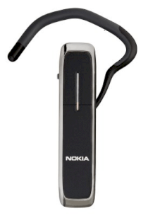 Nokia Bluetooth Headset BH-602