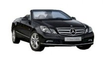 Mercedes-Benz E300 BlueEDDICIENCY Cabriolet 2011
