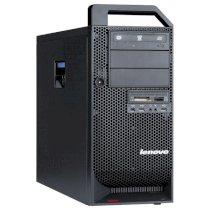 Lenovo ThinkStation D20 4155G1U Workstation (Intel Xeon E5507 2.26GHz, RAM 4GB, HDD 500GB, 1060W)