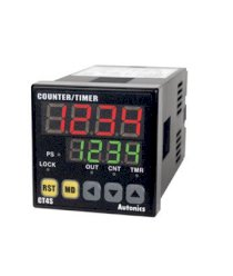 Bộ đếm counter CT6 Autonics
