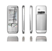 Icall i6 Silver