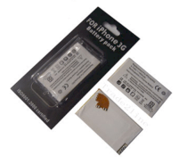 Battery pack for iPhone 3G, for iPhone 3G accessories