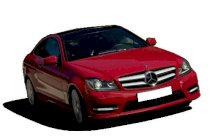 Mercedes-Benz C250 CGI BlueEFFICIENCY 1.8 AT 2012