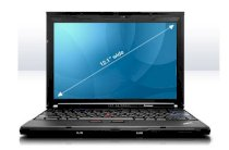 Lenovo Thinkpad X201 (Intel Core i5-520M 2.4GHz, 4GB RAM, 160GB HDD, VGA Intel HD Graphics, 12.1 inch, Windows 7 Professional 64 bit)