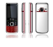Icall i7 Red-Silver